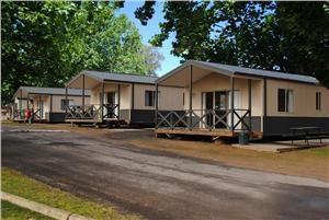 Accommodation in Corowa