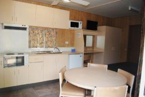self contained cabins corowa