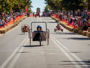 Billy Cart Championships Corowa 2017